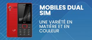Mobile Dual Sim